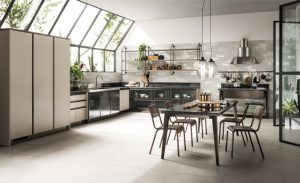 Cucina Moderna Scavolini Diesel Open Workshop