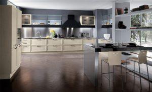 Cucina Moderna Scavolini Focus