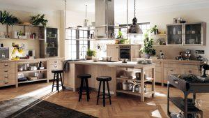 Cucina Moderna Scavolini Diesel Social Kitchen