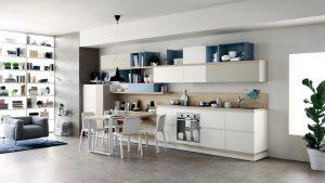 Cucina Moderna Scavolini Foodshelf