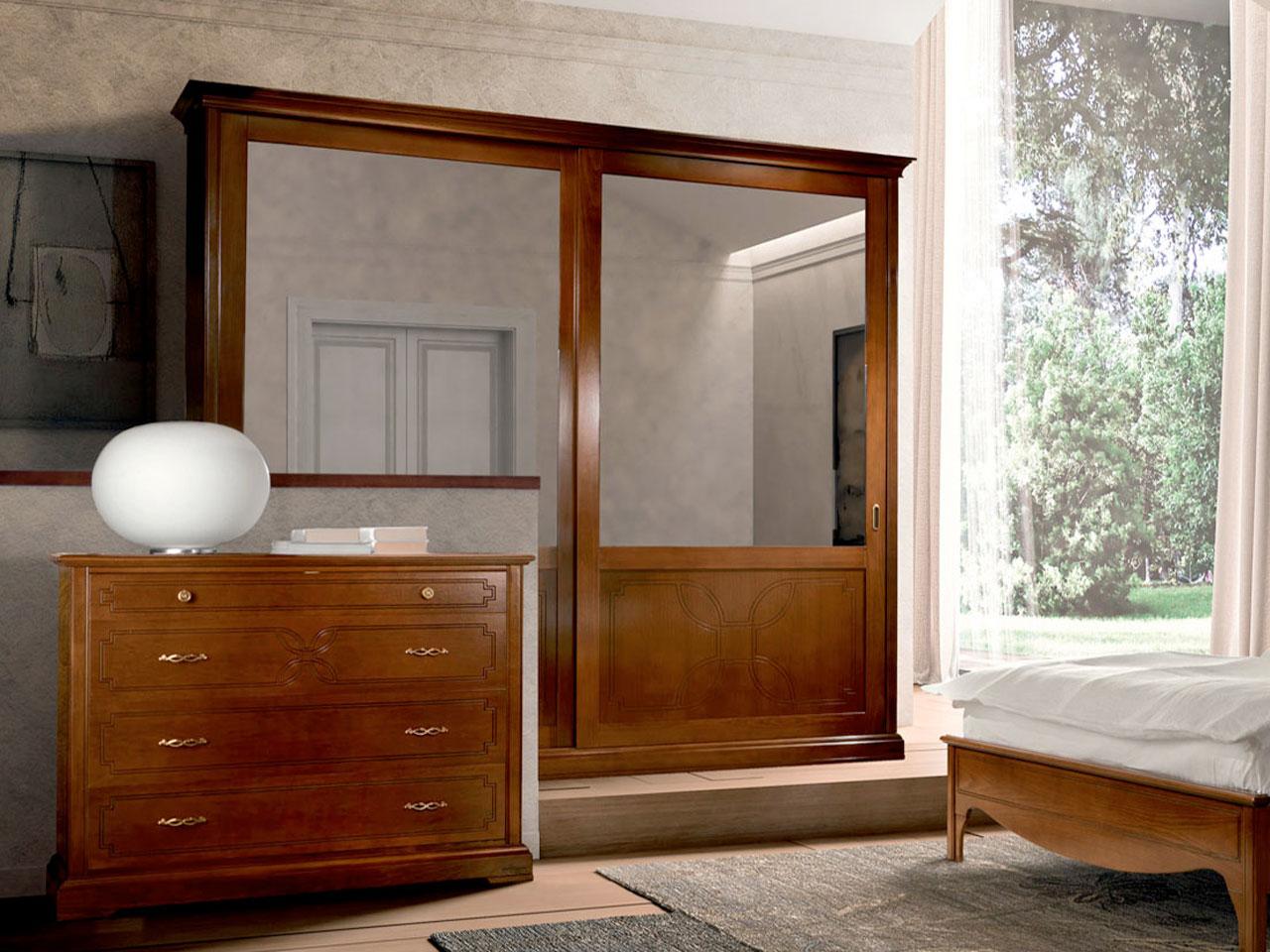 Camere Da Letto Bruno Piombini | Mobili Incardone