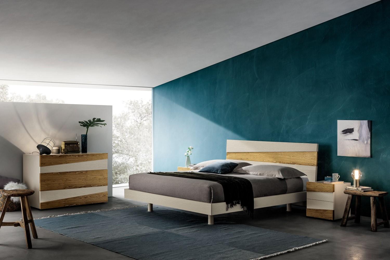 Camere da letto napol enna mobili incardone for Progettare una camera da letto