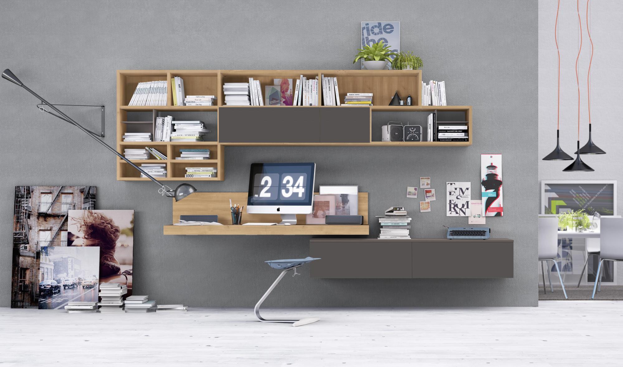 Soggliorni e Living Colombini - mobili Incardone