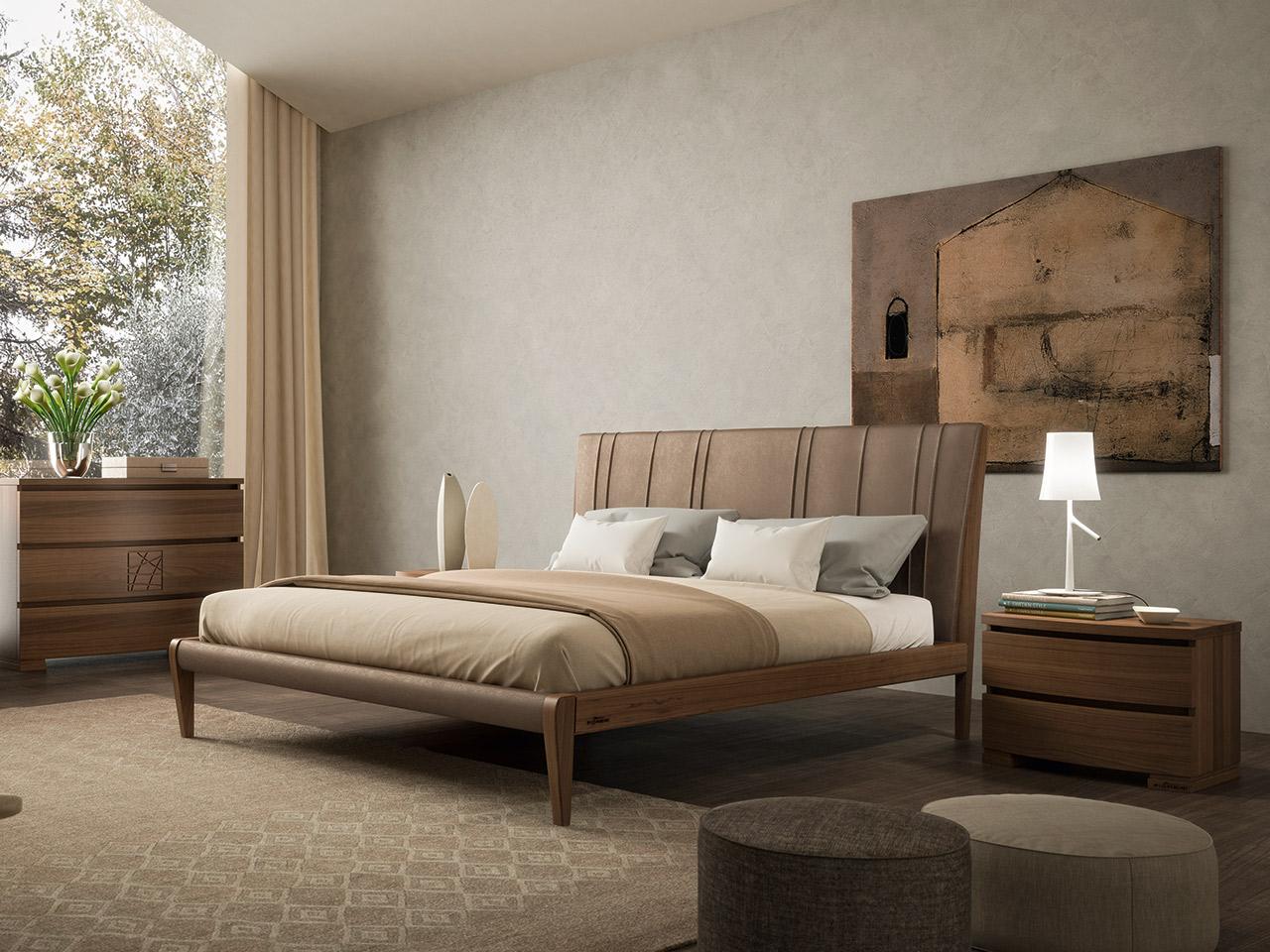 Camere da letto bruno piombini mobili incardone for Marche mobili camere da letto