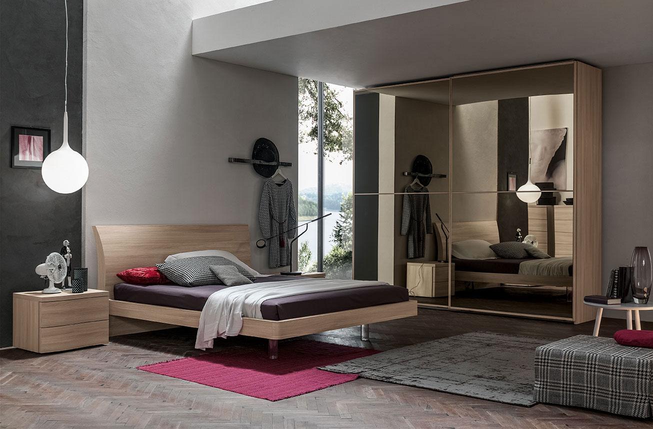 Camere Da Letto Santalucia - Mobili Incardone