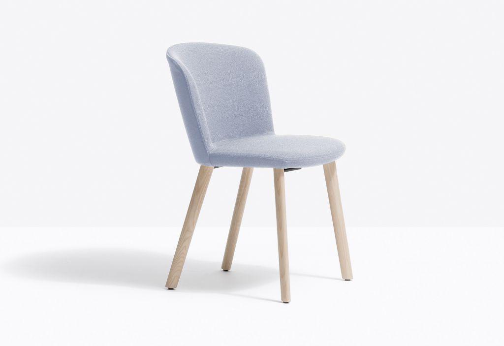 Sedie di design Pedrali Enna - Mobili Incardone