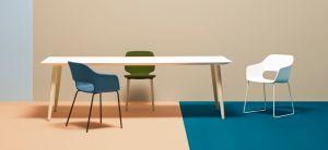 Tavoli di design Pedrali Enna