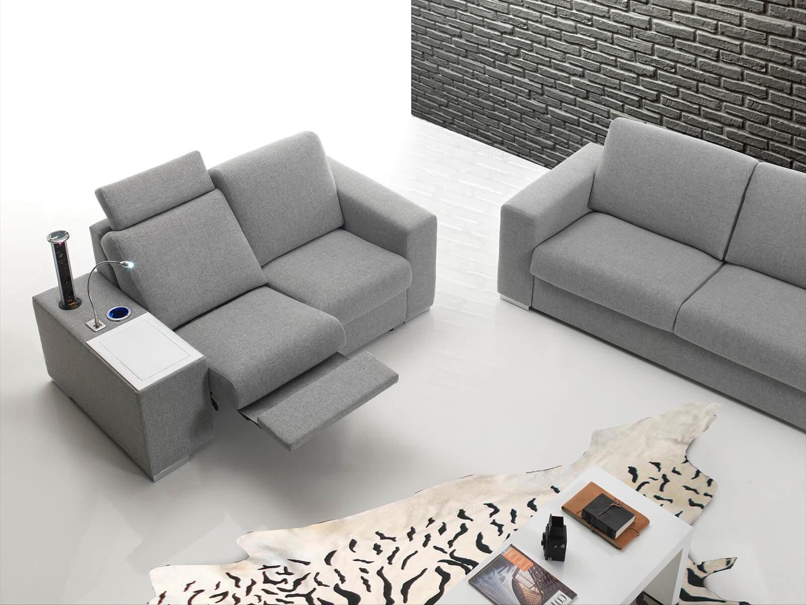 Divani e poltrone - mobili incardone
