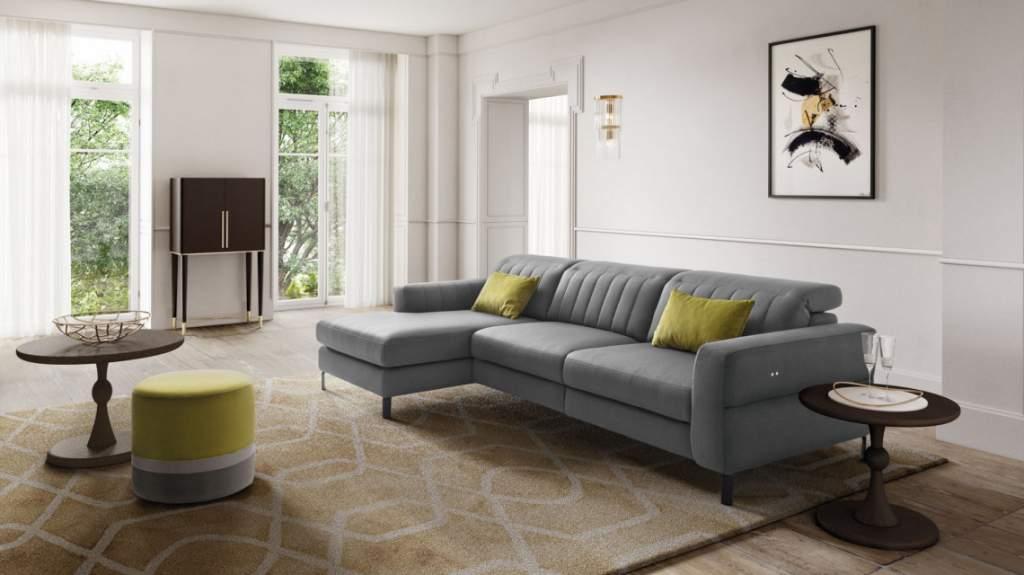 divano egon lecomfort - mobili incardone enna