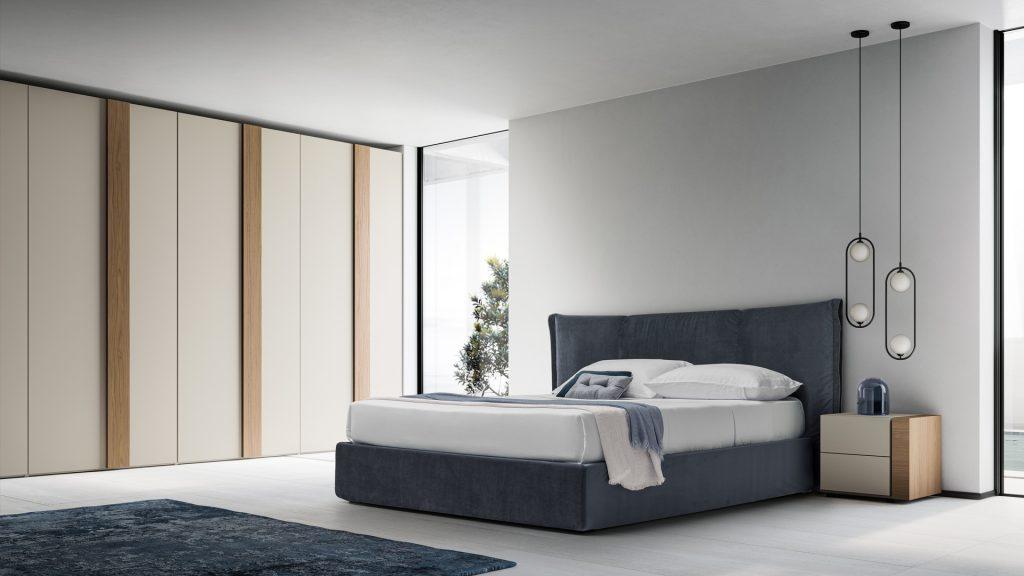 Santalucia Camere da letto - mobili incardone